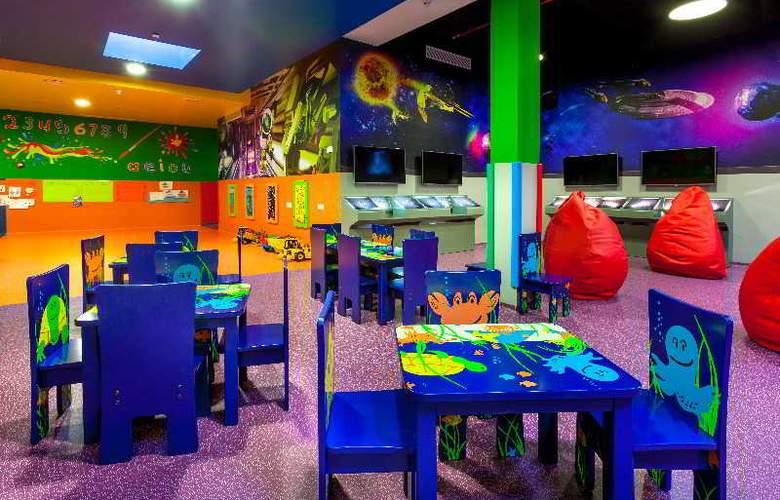 Gran Castillo Tagoro Hotel & Resort - Sport - 33