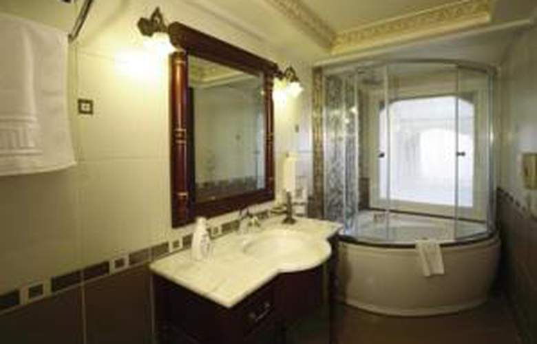 Hotel Sultanahmet Palace - Room - 14