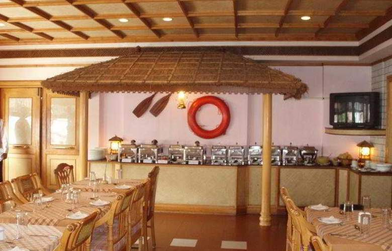 Abad Plaza - Restaurant - 7