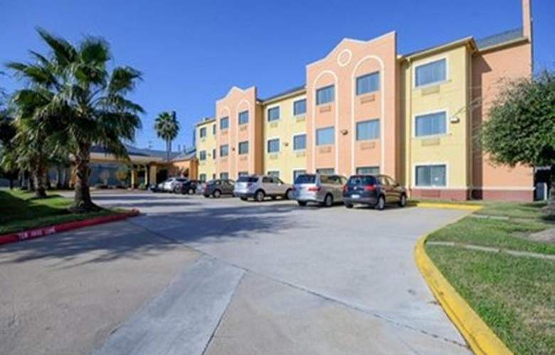 Comfort Suites (Houston/Suburbs) - Hotel - 1