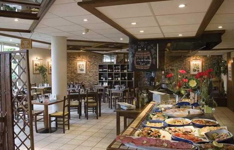 Campanile Fresnes - Restaurant - 1