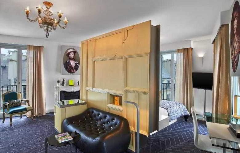 W Paris - Opera - Room - 43