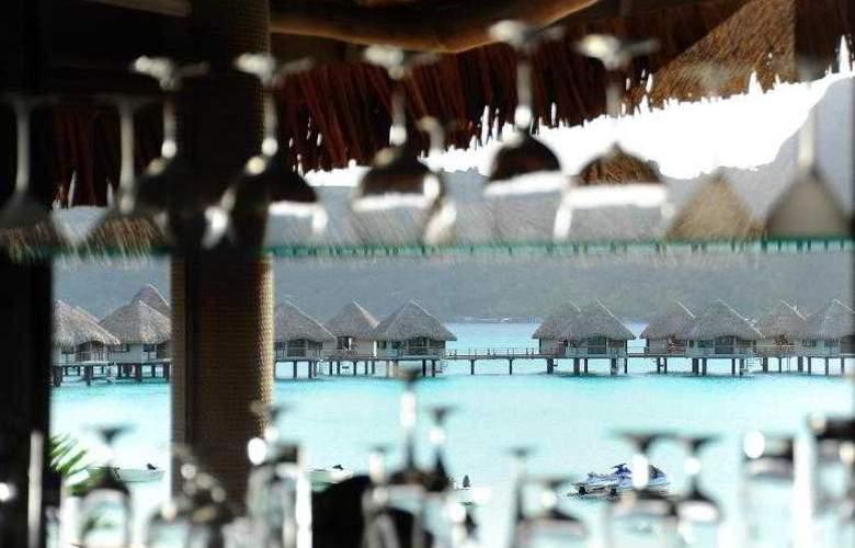 Le Meridien Bora Bora - Bar - 7