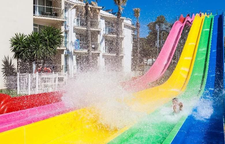 Globales Playa Estepona - Sport - 54