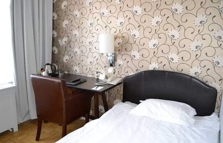 Elite Stora Hotellet, Linköping - Room - 2
