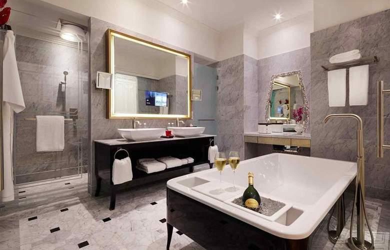 So Sofitel Singapore - Room - 40