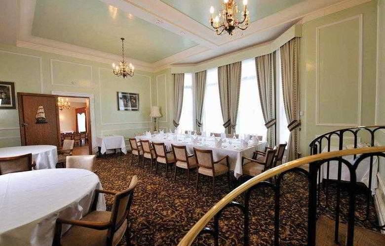 Best Western Bristol - Hotel - 52