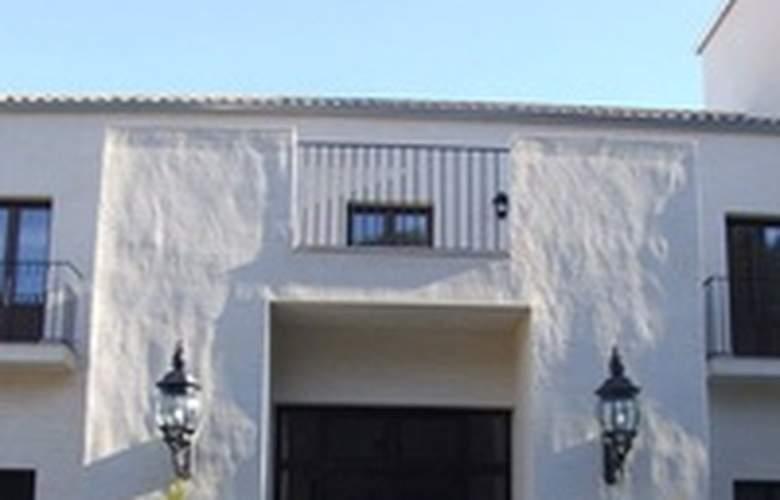 Finca Ronesa - Hotel - 0