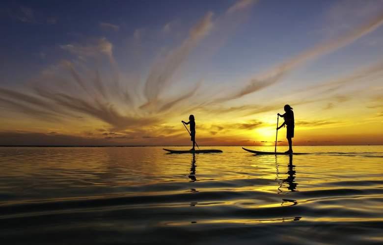 Holiday Island Resort - Sport - 7