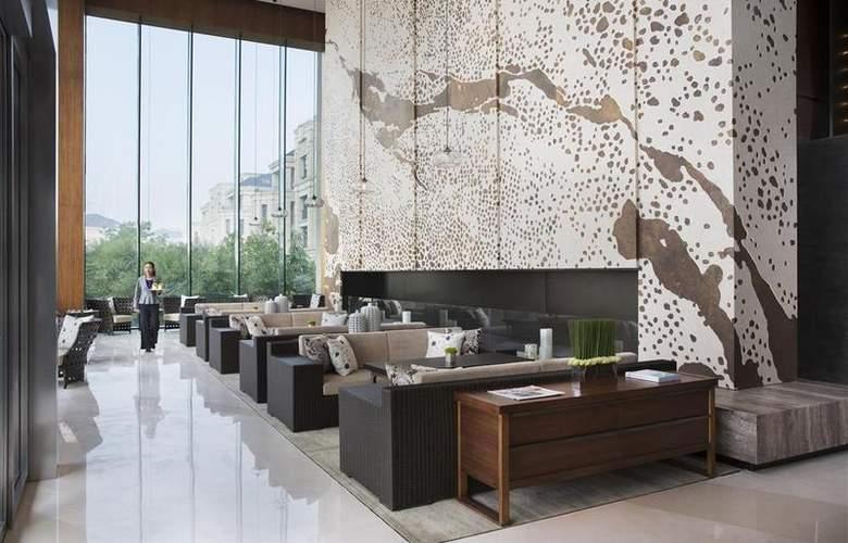 Grand Hyatt Dalian - Hotel - 15
