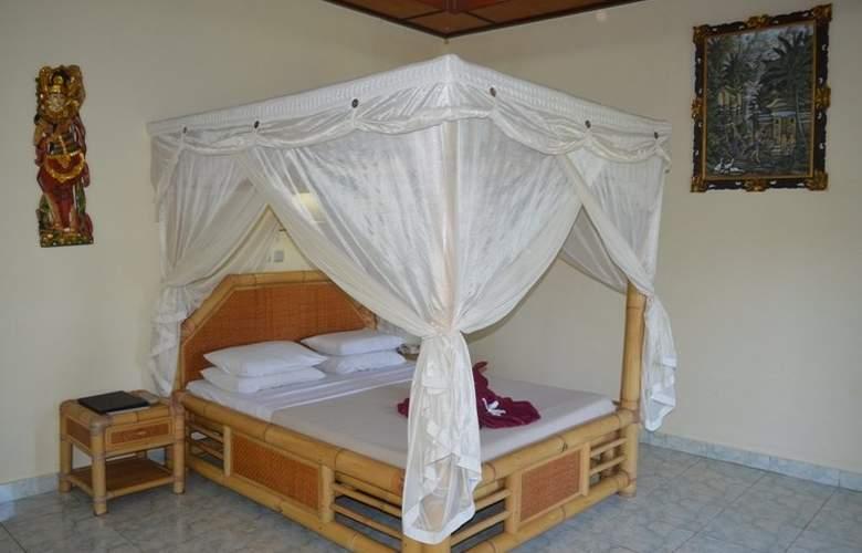 Nick's Hidden Cottage - Room - 2