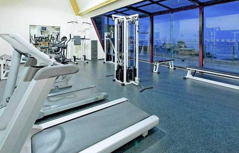 Holiday Inn Veracruz Boca del Rio - Sport - 34