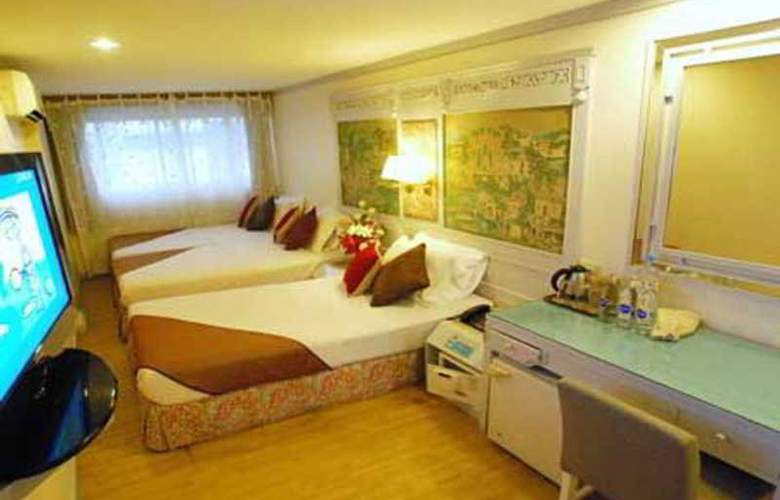 Pratunam City Inn - Room - 10