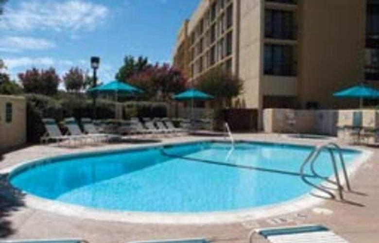 La Quinta Rancho Cordova - Pool - 3