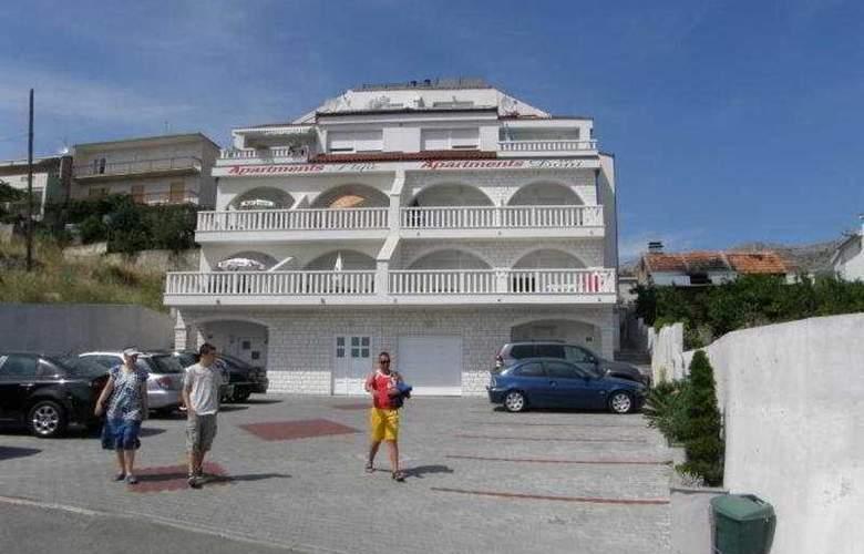 Stipe Aparthotel - Hotel - 0