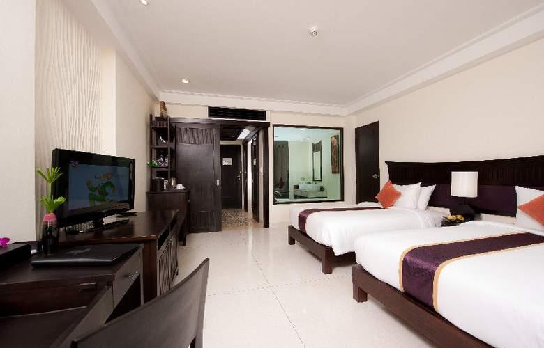 Bhu Nga Thani Resort and Spa - Room - 3