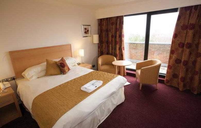 Best Western Forest Hills Hotel - Hotel - 112