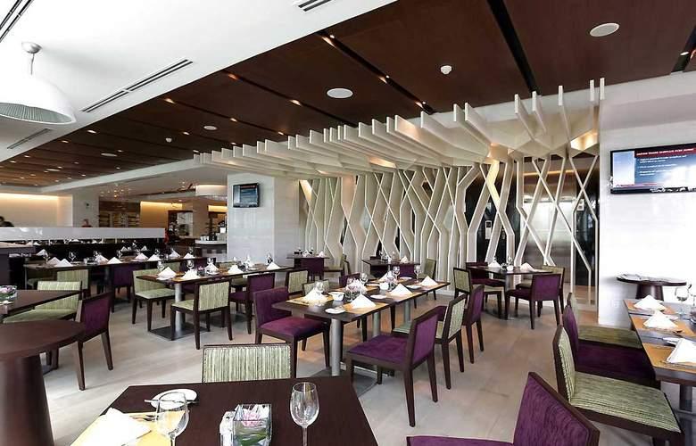 Novotel Saigon Centre - Restaurant - 65