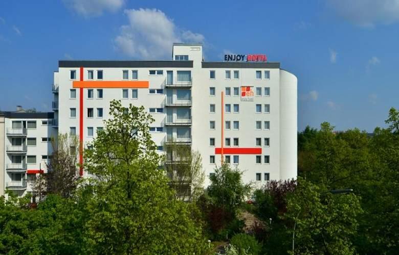 Enjoy Berlin City Messe - Hotel - 5