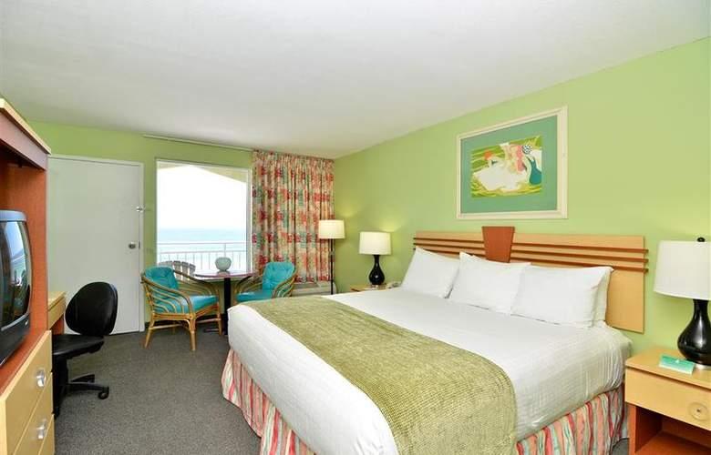 Best Western Fort Walton Beach - Room - 61
