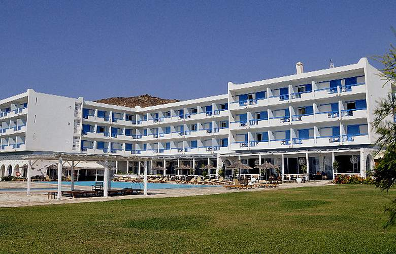 Tinos Beach - Hotel - 3