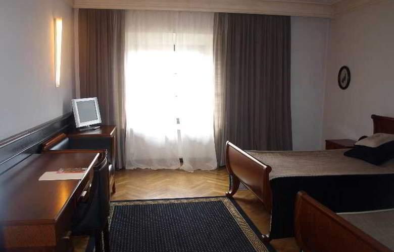 Pod Roza - Room - 5