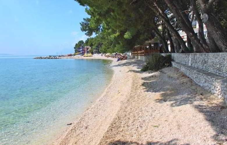 Biokovo - Beach - 12