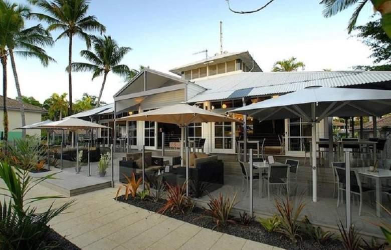 Rendezvous Reef Resort - Terrace - 11