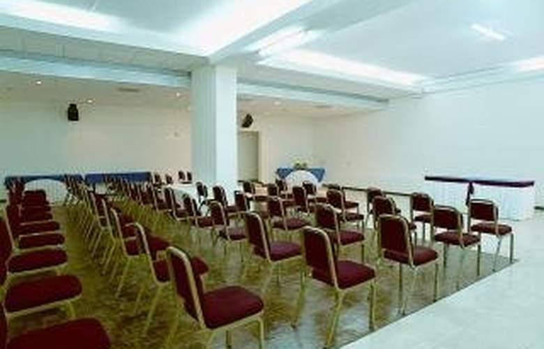 Oasis Atlantico Praiamar - Conference - 5