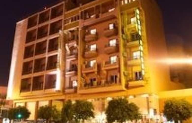 Hotel Amalay - Hotel - 0