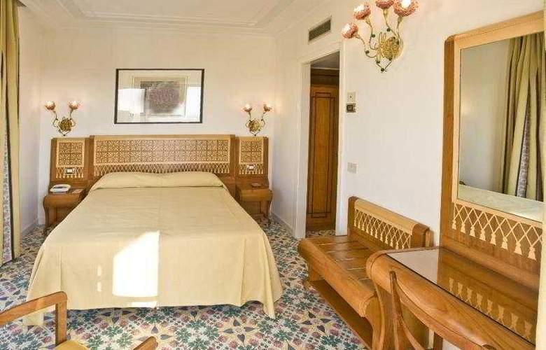 Grand Hotel Flora - Room - 2