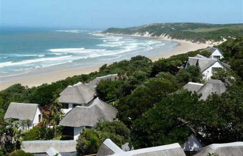 Crawford's Beach Lodge - Hotel - 0