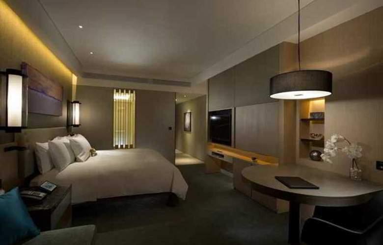 Conrad Seoul Hotel - Room - 11
