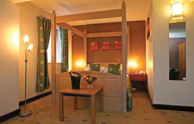 Best Western Hotel St Pierre - Hotel - 4