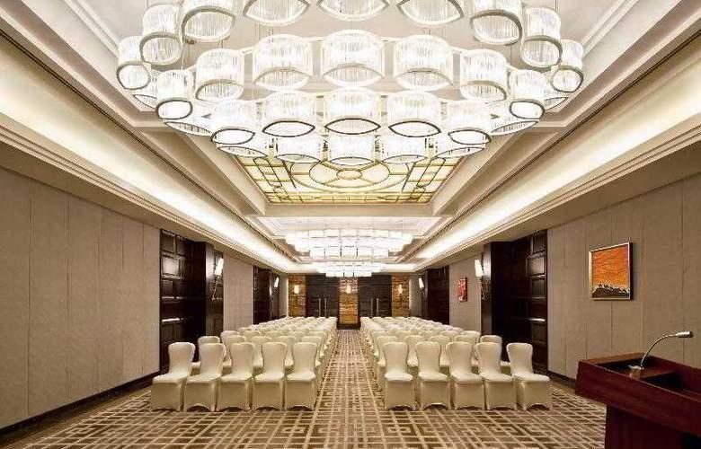 Sheraton Xi'an North City - Hotel - 6