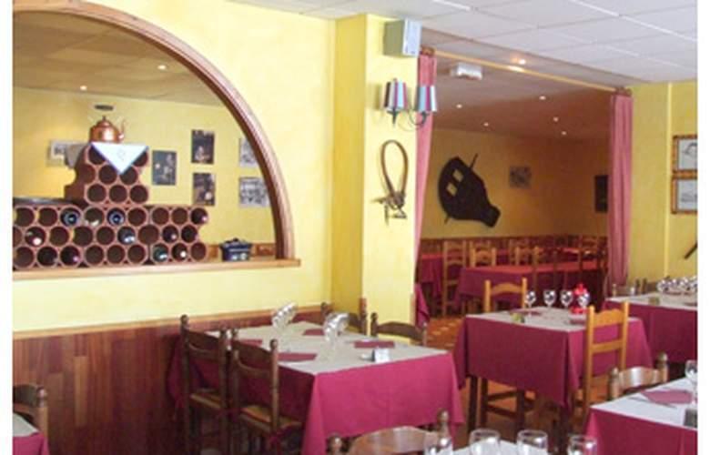 Antic Cal Daina - Restaurant - 6
