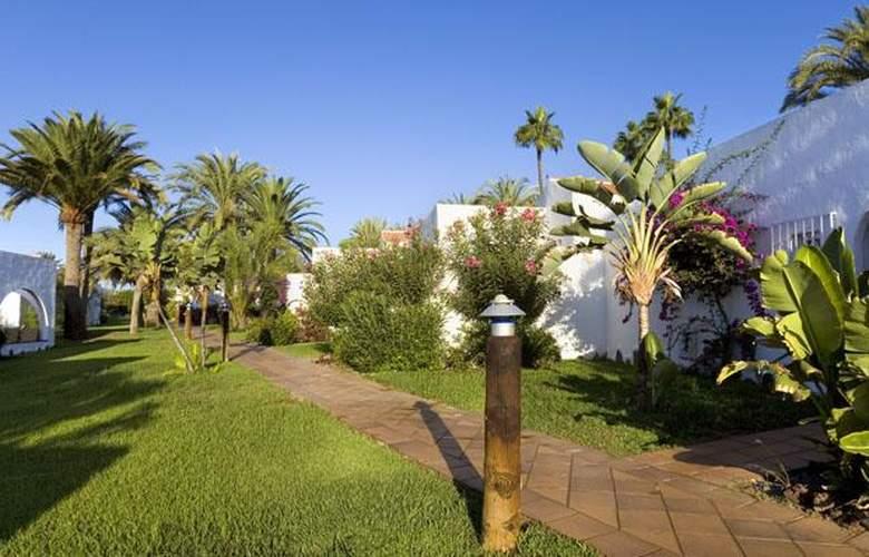 Sol Barbacan - Hotel - 8