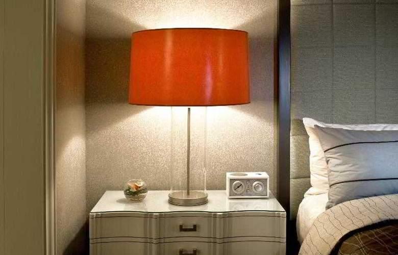W Atlanta Buckhead - Hotel - 8
