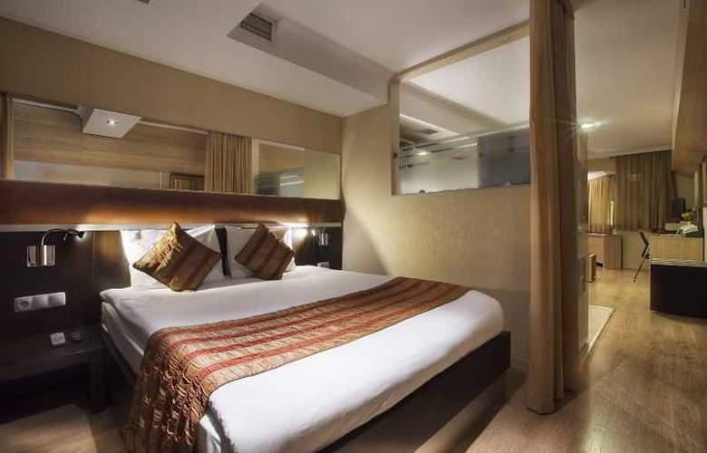 Gallery Residence & Hotel - Room - 8