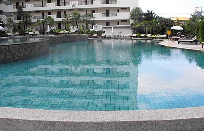 Wongamat Privacy Resort Pattaya - Pool - 10
