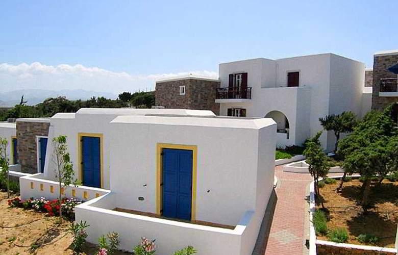 Naxos Palace Hotel - Hotel - 0