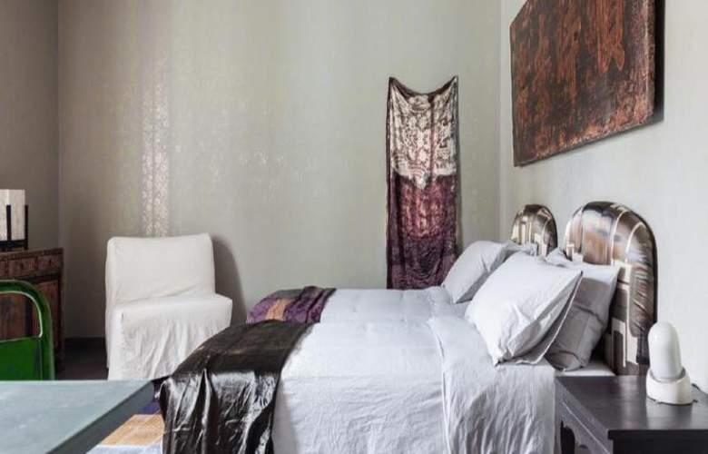 Rodo Fashion Delight - Room - 8