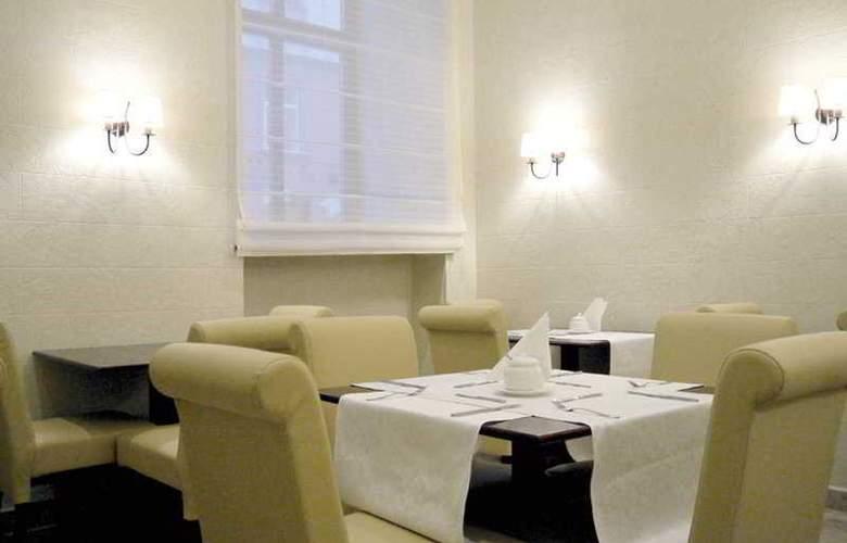 Reikartz Medeivale - Restaurant - 7