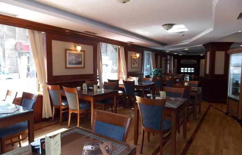 Kopernikus Prag - Restaurant - 5