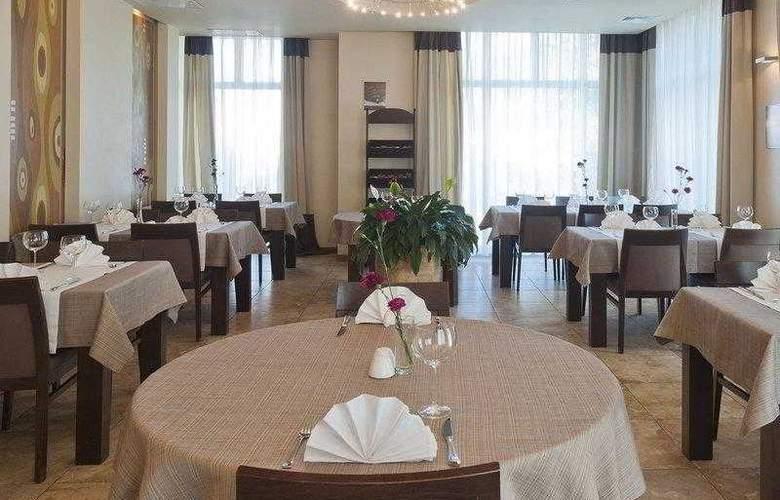 Best Western Villa Aqua Hotel - Hotel - 7
