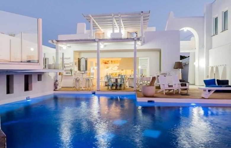 Kouros Exclusive - Hotel - 5