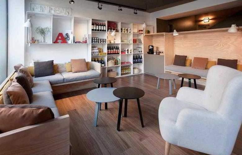 Mercure Barcelona Condor - Hotel - 21