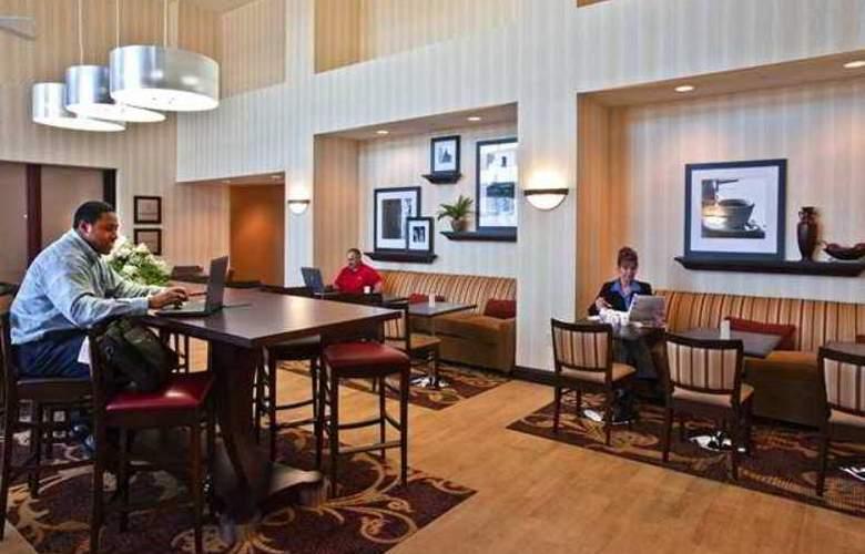 Hampton Inn & Suites Holly Springs - General - 6