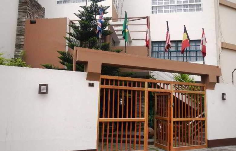 Casa Bella Miraflores - Hotel - 3