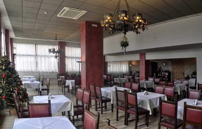 Atlantis Hotel - Restaurant - 38